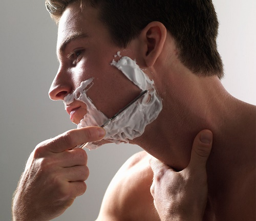 Razor for Men – Smooth Shaving